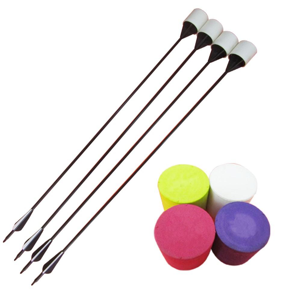 archery tag arrow